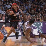 Ball Handling Like a Pro – Cross Over Your Defenders