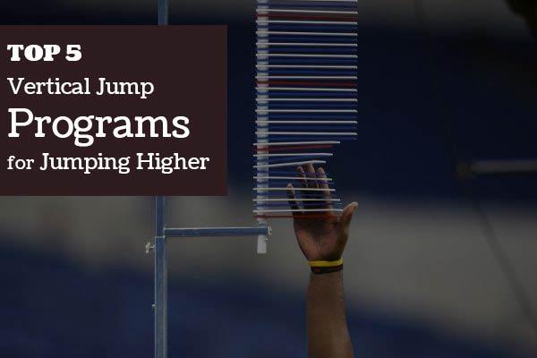 best-vertical-jump-program