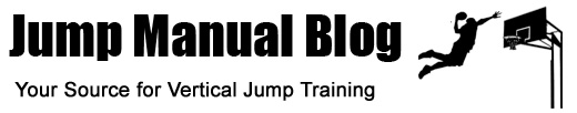 The Jump Manual Blog