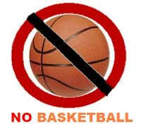 no-basketball